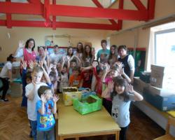 Mladi ekolozi posjetili Ivančice