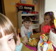 Rođendanske proslave djece
