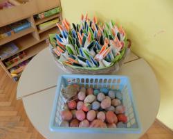 Aktivnosti u predškoli