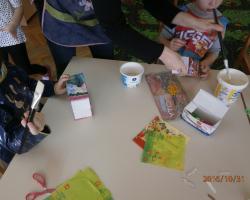 Dan štednje u dječjem vrtiću