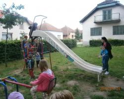Druženje djece i roditelja