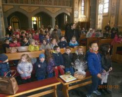 Posjetili smo Crkvu Sv. Josipa
